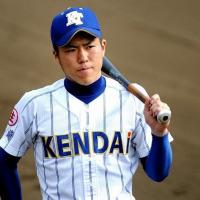 「39」の後継者(「健大高崎vs.鳴門」2012年3月30日・甲子園)