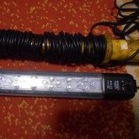 オフグリッドソーラーで使う照明器具