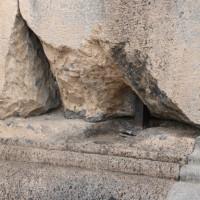 さすらいの風景 ガルニ神殿