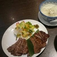仙台牛タン    福助
