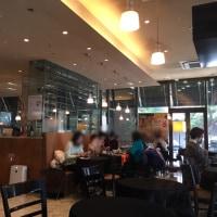 日比谷  CAFÉ À LA TIENNE