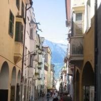 メラノ、南チロル Merano, South Tyrol