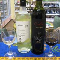 アルゼンチンのコスパ高いワインが試飲できますよ!