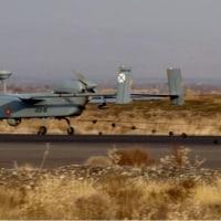 韓国製無人偵察機、墜落続く