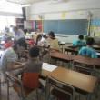 今日の学校風景【7月21日(金)】