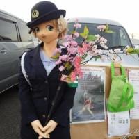 今の大阪府警貝塚署の警官はヤバイ300万円パチッタ警官のせいだ!