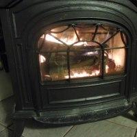 薪ストーブの煙って、本当は臭くない!