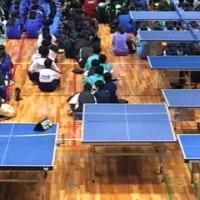 第23回関東選抜中学校卓球大会