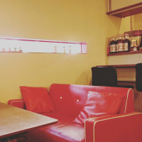 川崎のカフェ