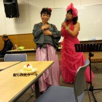 第8回いきいきサロン    妻木公民館   2016.12.20