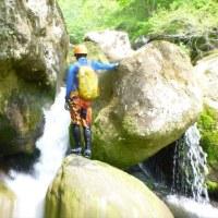 石狩白老滝