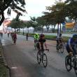 ホーチミン市 自転車事情