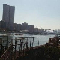 勝鬨橋・築地場外 2016