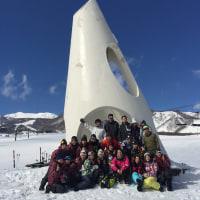 スキーツアー