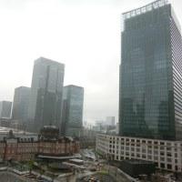 東京駅周辺ぶら散歩 Walking around Tokyo station