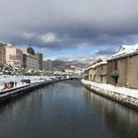 2泊3日、北海道2往復の旅