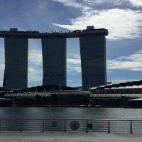 シンガポール出張 その1