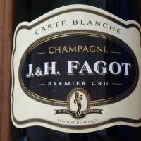 Champagne J. & H. FAGOT