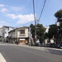 阪急六甲そばの八幡神社に初詣、労災病院の定期検診を受けた後に。