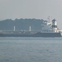 倉敷 高島港