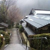 京都・大原・寂光院