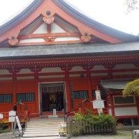 「比叡山延暦寺」について