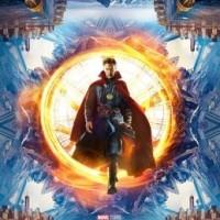 「ドクター・ストレンジ」 Doctor Strange(2016 ディズニー)