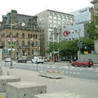 Ottawa,Montreal,Quebec City