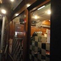 銀座8丁目 思い出のラーメン『はしご』へ