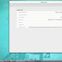Ubuntu 14.04/15.04用のCinnamon 2.6