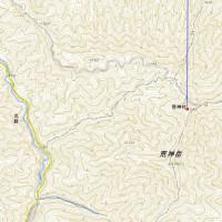 桓武天皇の墓は京都、高雄山山頂である