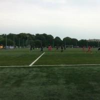 第43回広島県少年サッカー大会へGO