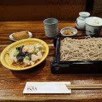 かんだた (蕎麦 長野市権堂町)