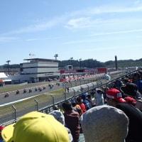 2016 MotoGP Round 15 Motegi ←行ってきた