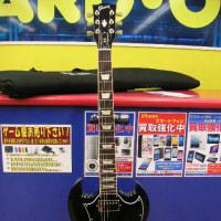 Gibson製SGStandard入荷しました!