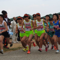 新春五万石マラソン。ありがとうございました。