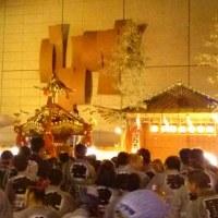 神田祭(神田中央連合)神保町一丁目