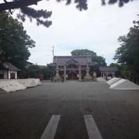 今日の恵美酒宮天満神社