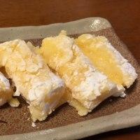 バター餅・・作ってみた!