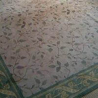 次男の部屋と犬