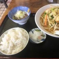 3/24(水) 本日の昼食です!