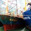 担当省が棄損鋼船について首相に報告  ベトナム