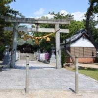 愛知県安城市・比蘇山古墳