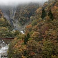ザ★紅葉、称名滝 ■2016_10_21&22