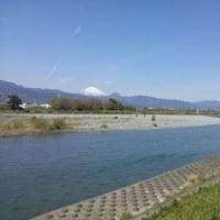 酒匂川漁協へ、