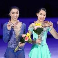 フィギュアスケート四大陸選手権2017 三原舞依 200点越え‼️