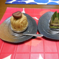 Cafe KOJYU  279  ~オークウッドのケーキ編~