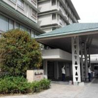 志摩観光ホテル「ザ・クラッシク」へ