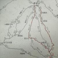 明神山②-1