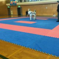 第12回市民スポーツ大会空手道競技会